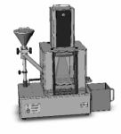 Dynamic particle size analysis in accordance with ISO 133322-2:2006